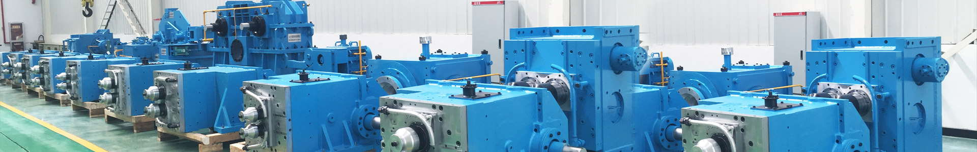 Roughing Rolling Mill Stand